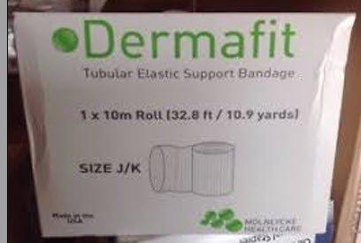 Molnlycke Tubigrip® Tubular Bandage