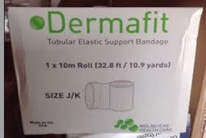 Tubigrip™ Cotton Tubular Bandage