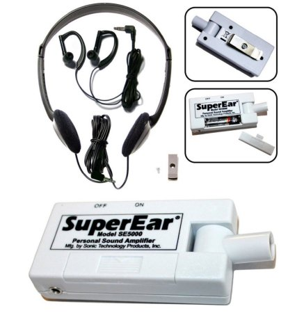 Sonic Technology Products SE5000