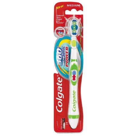 Colgate®360 Toothbrush