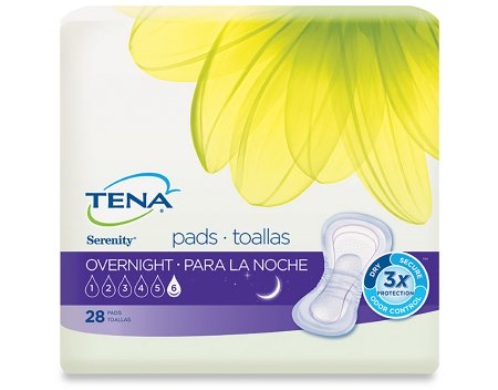 TENA® Serenity® Bladder Control Pad
