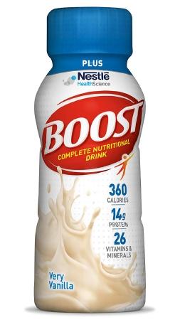Nestle Healthcare Nutrition 12320094