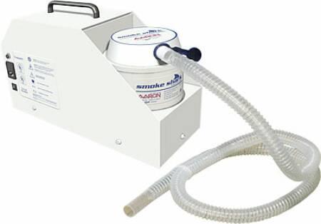 Symmetry Surgical Smoke Shark Ii Smoke Evacuator Long Life 18-Hour Filter for SE01 Model SF18