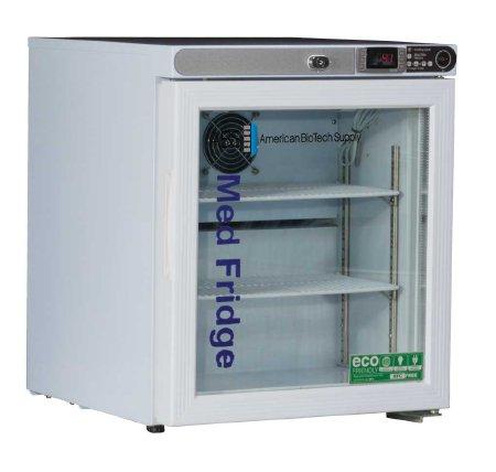Horizon Scientific Inc PHABTHCUCFSG McKesson MedicalSurgical - Abt refrigerators