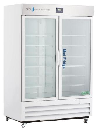 Horizon Scientific Inc PHABTG McKesson MedicalSurgical - Abt refrigerators