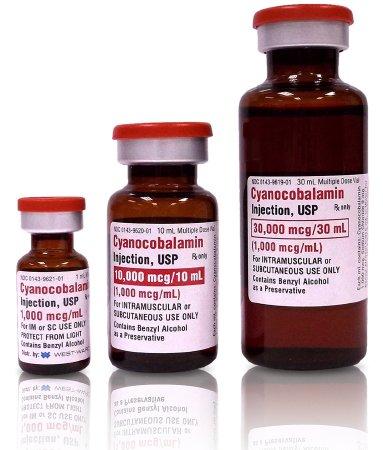 West Ward Pharmaceutical 00143962125