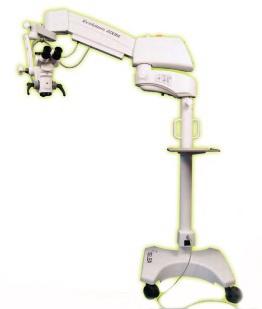 Seiler Instrument & Manufacturing EVO-100-XY
