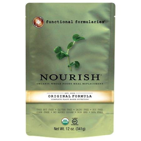 Nutritionals Medicinals NWS124