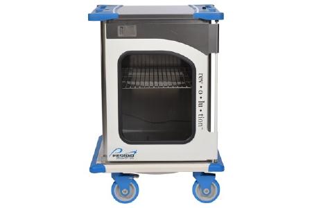 Pedigo Products RCC-256-MS