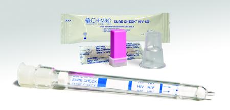 Chembio Diagnostic 60-9507-0