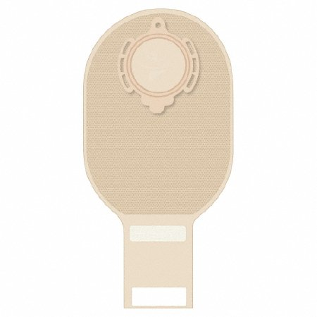 B.Braun 932580Na Ostomy Pouch Flexima� 3S Roll-Up Two-Piece System 12 h Lengt
