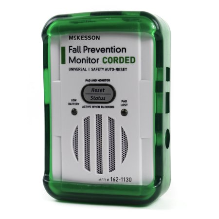 McKesson Brand Fall Prevention Monitor Product Image