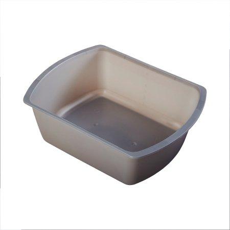 Wash Basin McKesson 8 Quart Rectangle Product Image