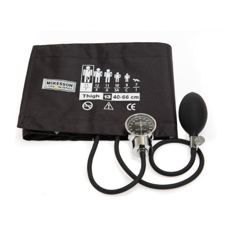 McKesson Brand 01-700-13TBRGM