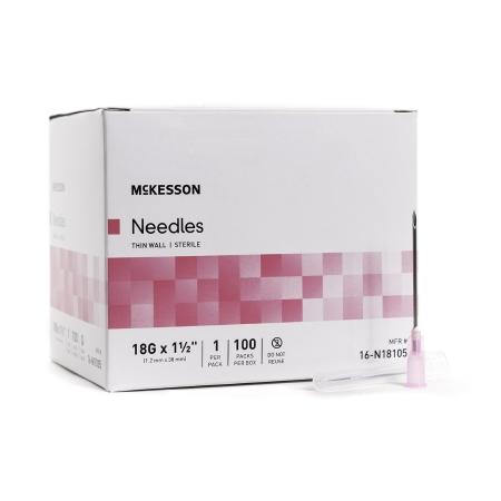 McKesson Brand 16-N18105