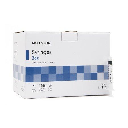McKesson Brand 16-S3C