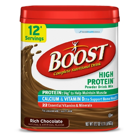 Nestle Healthcare Nutrition 12314171