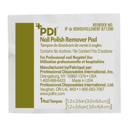 PDI® Nail Polish Remover