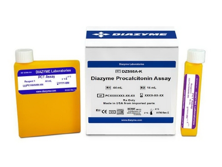 Diazyme Laboratories DZ558A-KY1