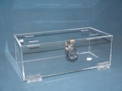 Mitchell Plastics SBCLW6125