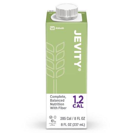 JEVITY 1.2 CAL 8OZ CARTONS (24/CASE)