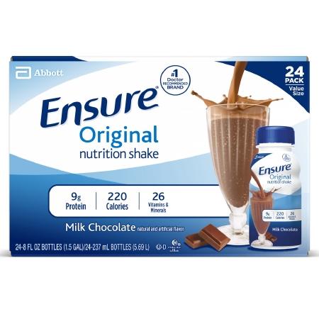Abbott Nutrition 64937