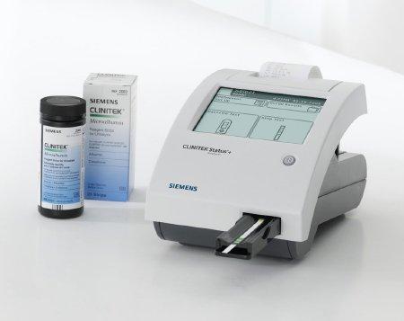 siemens 17st02 mckesson medical surgical rh mms mckesson com Bayer Clinitek 50 Tray Clinitek Urine Analyzer