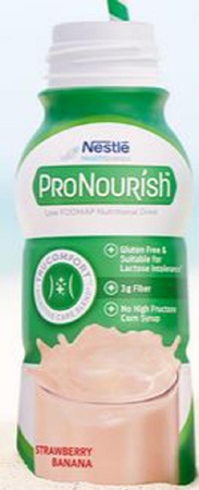 Nestle Healthcare Nutrition 9431016