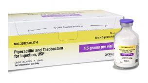 Xgen Pharmaceuticals 39822012706