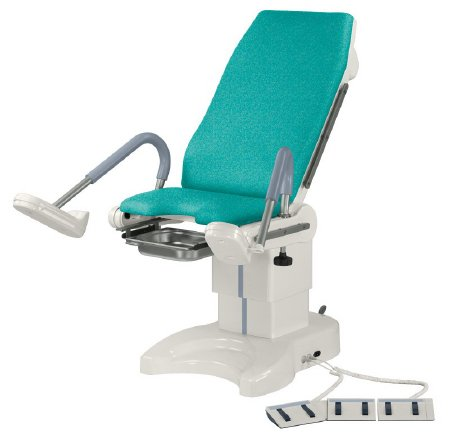 #1055527; Oakworks #CFG040MU4. Gynecological Chair IMS ...