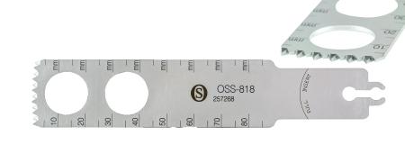 McKesson Brand OSS-818