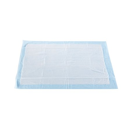 Underpad McKesson Classic 23 X 36 Inch Disposable Fluff Light Absorbency Product Image
