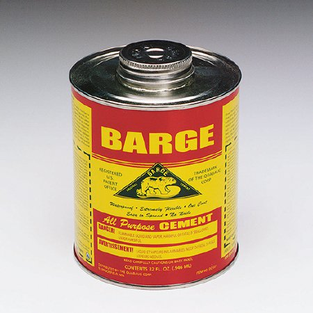 Barge Cement Inc DC031