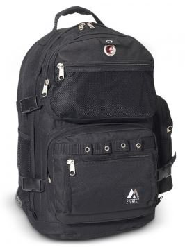 Everest Trading Corp 3045R-BLACK