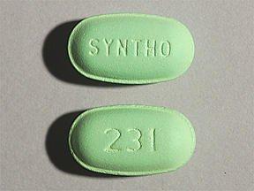 Method Pharmaceuticals 58657040501