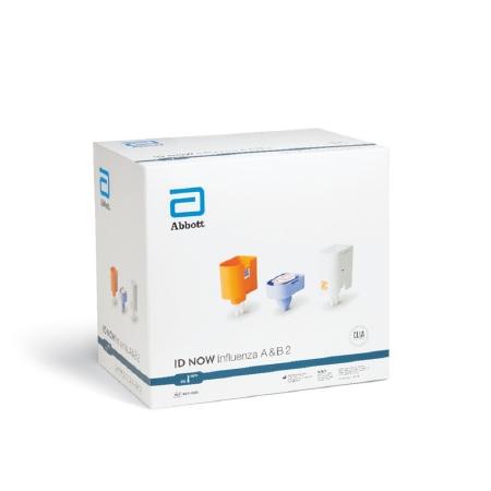 Abbott Rapid Dx North America LLC 427-000