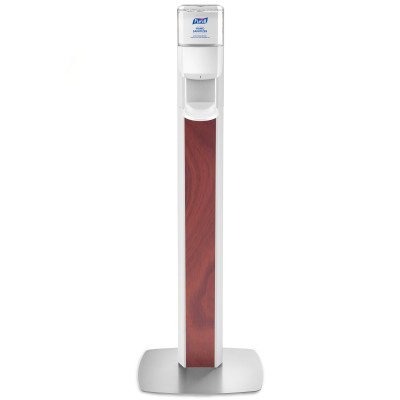 Purell Es8 Touch Free Dispenser With Energy On The Refill