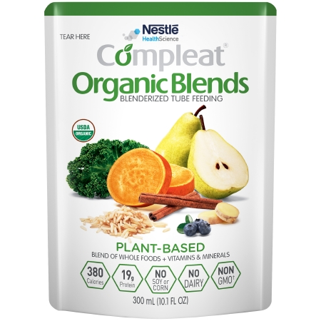 Nestle Healthcare Nutrition 00043900451619