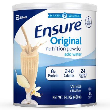 Abbott Nutrition 66853