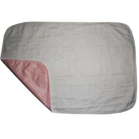 Underpad Beck's Classic 24 X 36 Inch Reusable Polyester / Rayon Moderate Absorbency Product Image