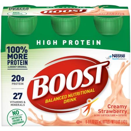Nestle Healthcare Nutrition 12324305