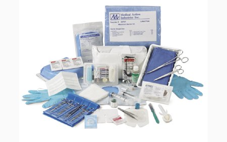 Medical Action Industries 61203