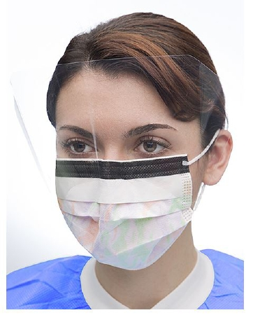ultra surgical mask