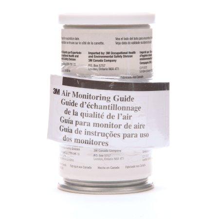 MONITOR, FORMALDEHYDE W/PREPAID ANALYSIS (5/CS)