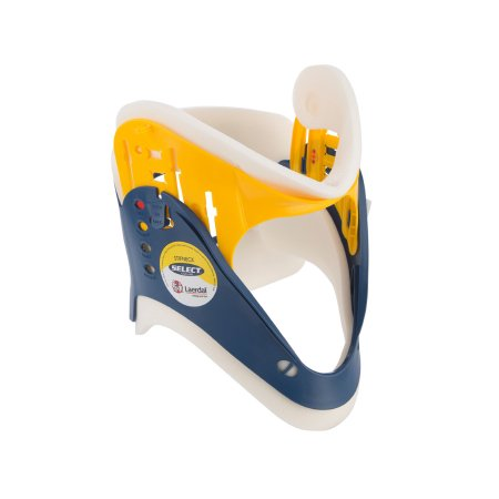 Extrication Cervical Collar Stifneck® Select™ Preformed Adult One Size Fits Most One-Piece / Trachea Opening Product Image