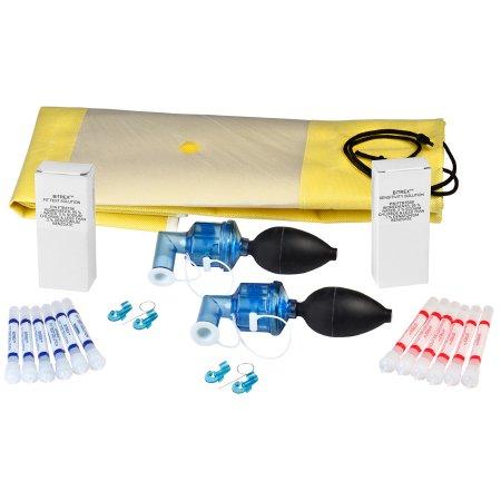 Honeywell Fit Test Kit (1/ea)