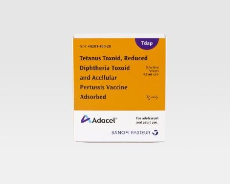 Sanofi Pasteur 49281040020