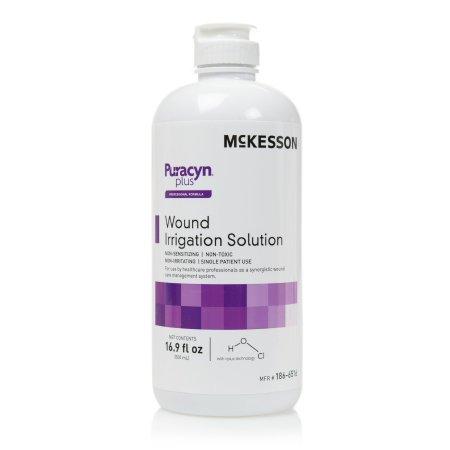 McKesson Brand 186-6516
