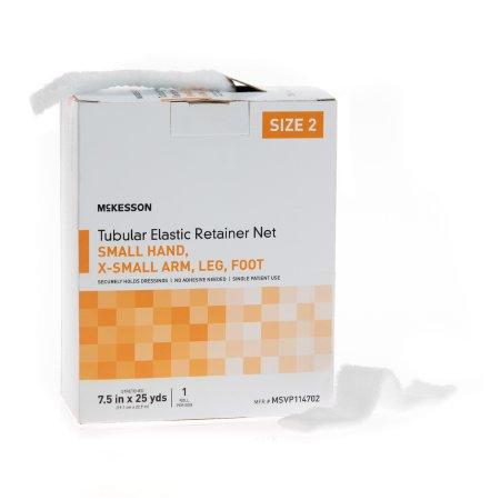 Tubular Bandage, Elastic Net size 2 (1/box)