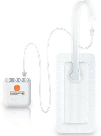 PICO Negative Pressure Wound Therapy Two Dressing Kit 10cmx30cm (1/each)
